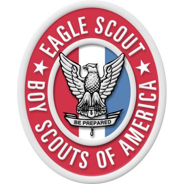 Our Eagle Scouts