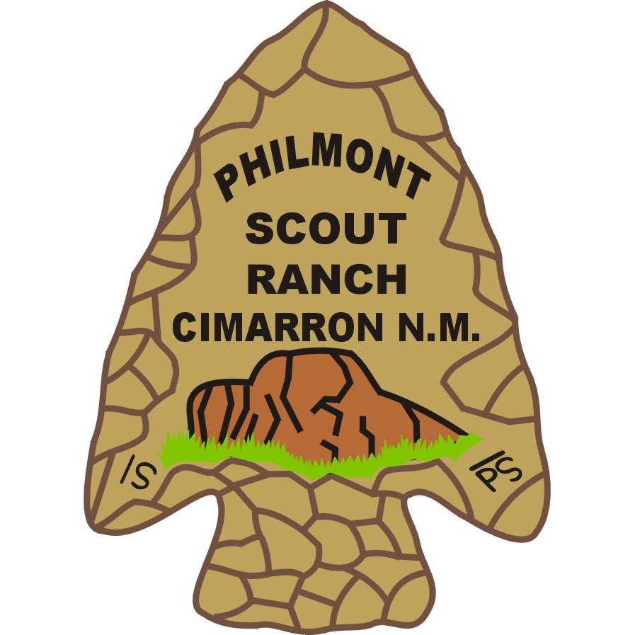 Philmont Arrowhead